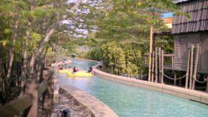 penawar river