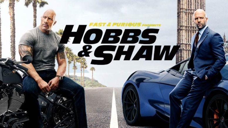 Upcoming 2019 Movies at JB Cinema Schedule Until August 2019