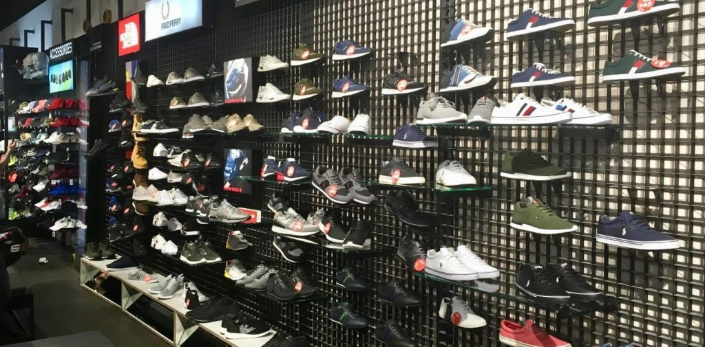 The Reasons Why Peoples Love JD Sports at Sogo Mid Valley