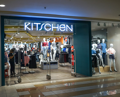 Top 8 Clothing Brands at Sogo Mid Valley JB - Cheaper than