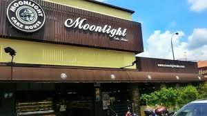 Moonlight Cafe JB