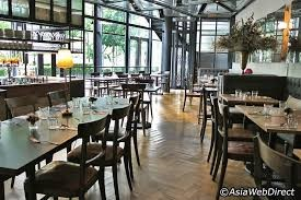 Acme Bar & Coffee Cafe in KL (KLCC)