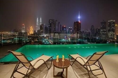 Hotel Kuala Lumpur - Midvalley Megamall