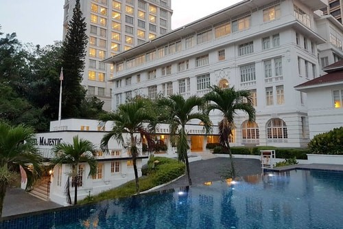 The Majestic KL Hotel