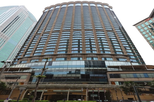 Westin Hotel Kuala Lumpur